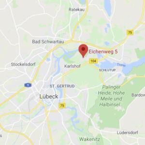 Standort lübeck
